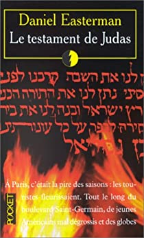 Le testament de Judas par Easterman