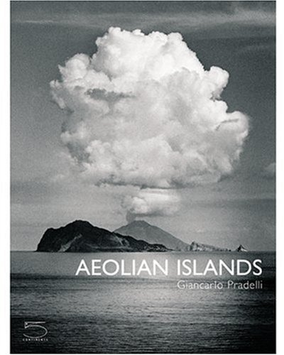 Aeolian Islands (Imago Mundi)