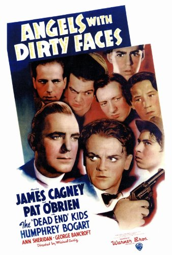 Angels With Dirty Faces 27 x 40 Movie ()