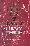 Old Testament Introduction, Mark Mangano, 0899008968