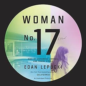 Woman No. 17 Audiobook