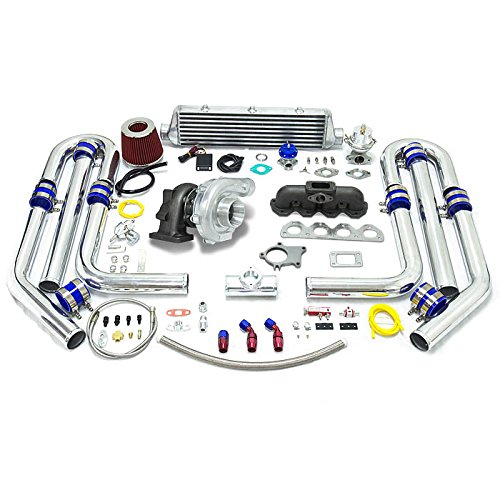 turbo kit h22 - 5