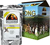 Wysong Nurture with Free Range Pheasant Dog and Cat Food Case, 15-Pound, My Pet Supplies