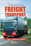 Innovations in Freight Transport (Advances in Transport)