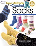 New Methods for Crochet Socks