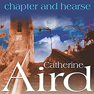 Chapter and Hearse Audiobook