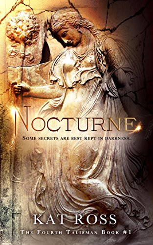 Nocturne by Kat Ross