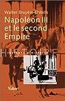 Napoléon III et le second Empire par Bruyère-Ostells
