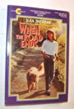 When the Road Ends, Jean Thesman, 0380720116