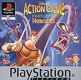 Hercules Action Game - Platinum