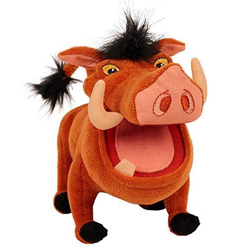 (Lion King Pumba Plush Figure 8
