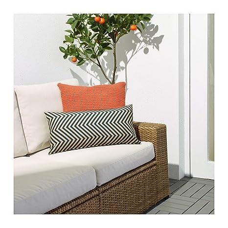 Amazon.com: IKEA greno 23 1/4 x 11 3/4 Pad al aire última ...