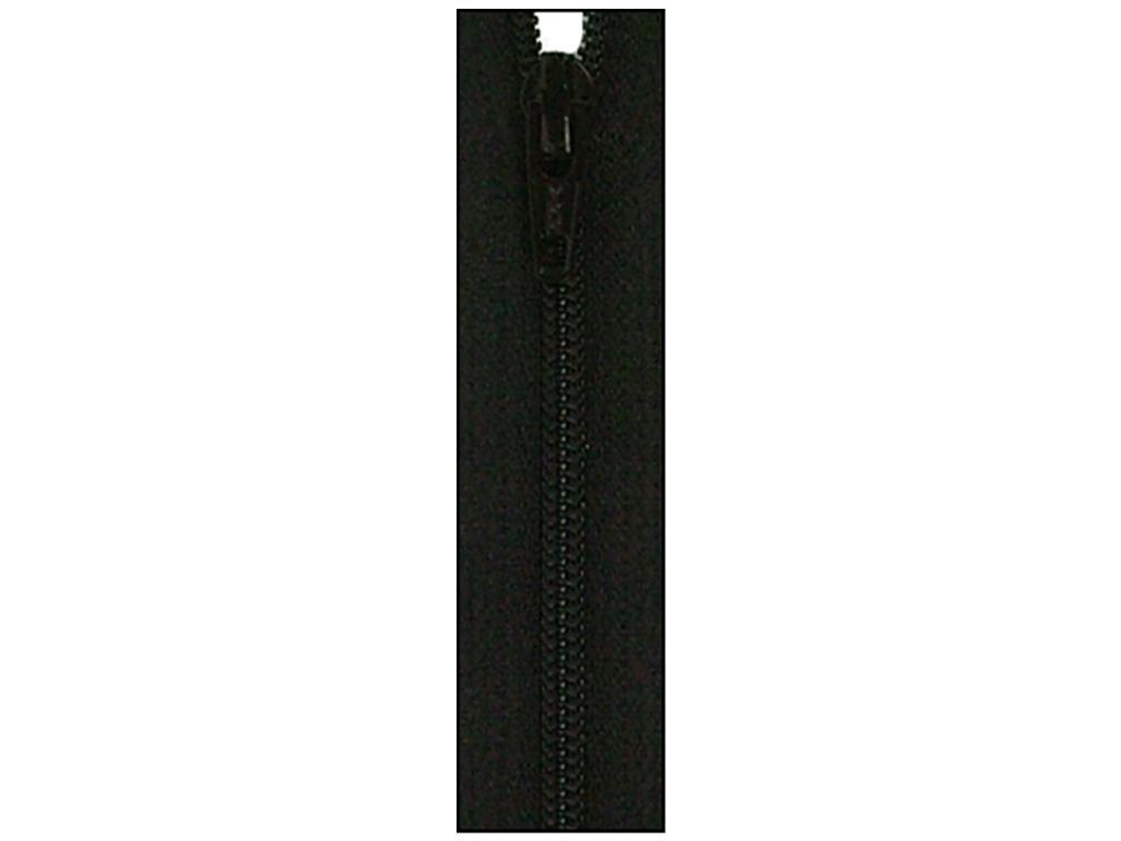 Atkinson Designs ATK301Z Basic Bulk YKK Zipper, 14, Black by Atkinson Designs   B0043VS6I0
