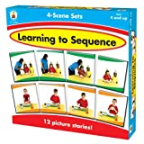 Learning to Sequence 4-Scene: 4 Scene Set