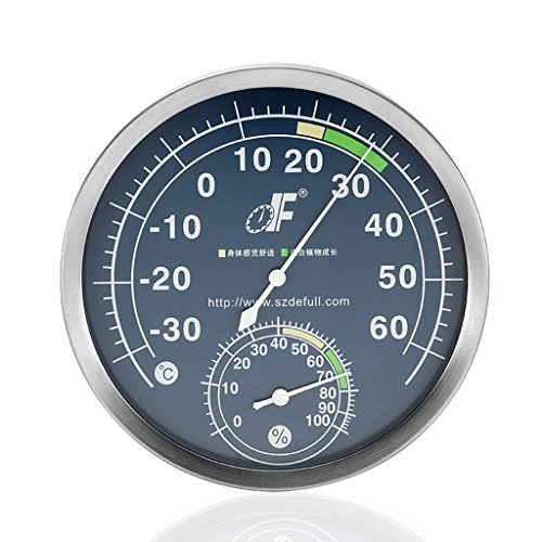 humidity dial - 6