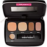 bareMinerals Ready To Go Complexion Perfection Palette R210 - Medium Cool