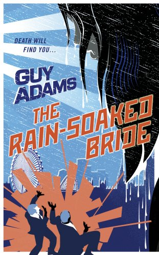 book cover of The Rain-Soaked Bride