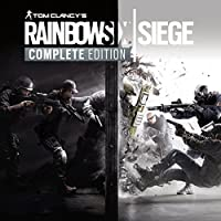 Tom Clancy's Rainbow Six Siege - Year 3 Complete - PS4 [Digital Code]