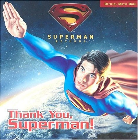 Download Superman Returns: Thank You, Superman ebook