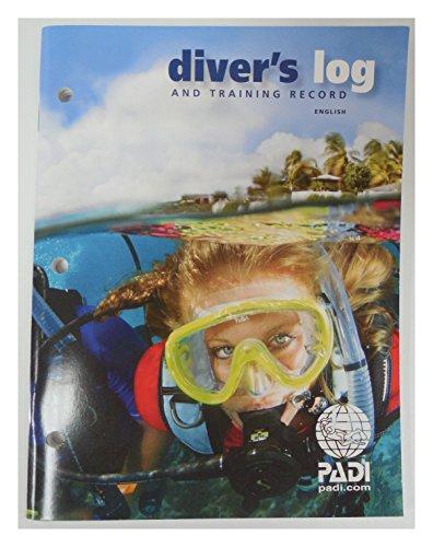 Padi PADI Log Dive Log ()