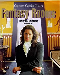 Fantasy Rooms Inspirational Designs From The BBC Series
