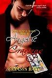 Angelic Cravings (Soul Reaper Series Book 3)