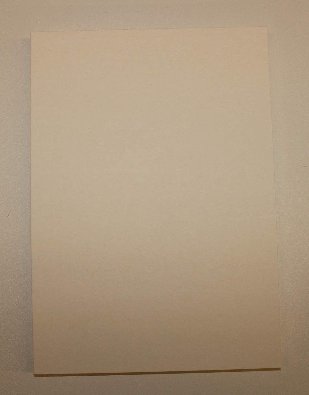 50 Stück Bierdeckelpappe Format DIN A3 (297 x 420 mm) 1,4mm starke originale Bierfilzpappe, cremefarben, Sonderformate möglich auf Anfrage B07GMT8MK5    |