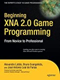 img - for Beginning XNA 2.0 Game Programming: From Novice to Professional (Expert's Voice in Game Programming) book / textbook / text book