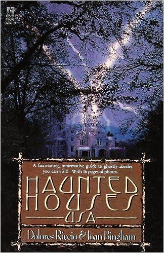 Descargar Con Torrents Haunted Houses U.s.a. Formato PDF Kindle