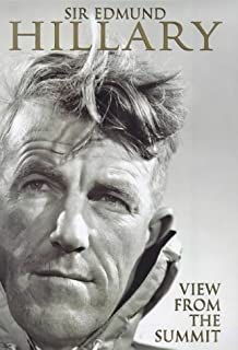 triumph on everest a photobiography of sir edmund hillary