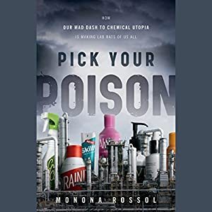 Pick Your Poison Audiobook