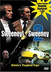 Sweeney / Sweeney 2 (Widescreen) [2 Discs]
