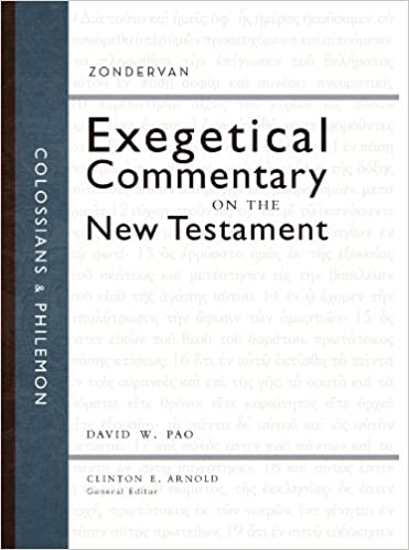 Philemon: 18th Book in the New Testament