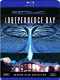 Independence Day [Blu-ray] by 20th Century Fox