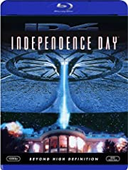 Independence Day [Blu-ray] by 20th Century…