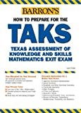 How to Prepare for the TAKS, Loyce Engler, 0764124269