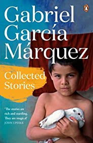 Collected Stories (Marquez 2014) (English Edition)