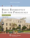 Basic Bankruptcy Law for Paralegals, Third Edition
