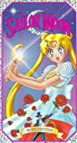 Sailor Moon: Secret Identities [VHS]