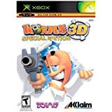 Worms 3D-Special Edition - Xbox (Special)