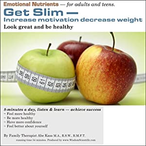 Get Slim Audiobook
