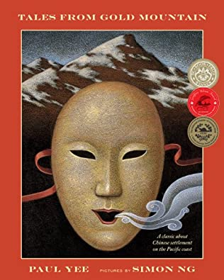 book cover of Tales from Gold Mountain