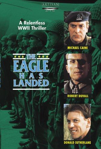 The Eagle Has Landed (1977) - Eagle 2001