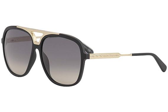 Marc Jacobs Sonnenbrille (MJ 618 S I46 DX 59)  Amazon.fr  Vêtements ... a315d116b68e