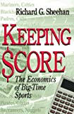 Keeping Score, Richard G. Sheehan, 0912083964