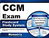 CCM Exam Flashcard Study System: CCM Test Practice Questions & Review for the Certified Case Manager Exam (Cards)