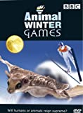 Animal Winter Games (English) - BBC
