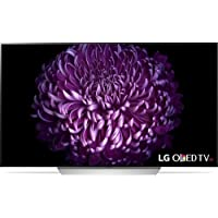 LGELECTRONICS OLED55C7P 55-inch 4K UHD Smart OLED TV - 3840 x 2160 - webOS 3.5 - Silver (Certified Refurbished)