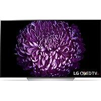 LGELECTRONICS OLED55C7P 55-inch 4K UHD Smart OLED TV - 3840 x 2160 - webOS 3.5 - Silver (Certified Refurbished)