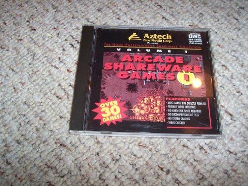 Arcade Shareware Games 1